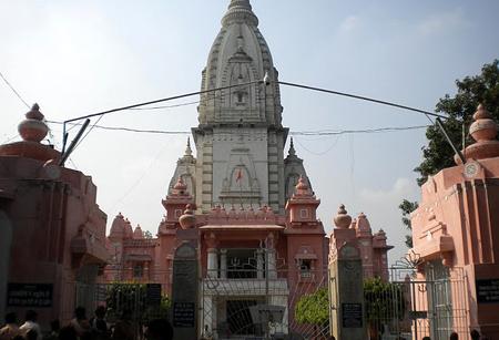 Kashi Vishvanath Temple Live Darshan