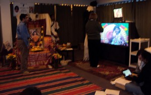 Live Streaming Darshan