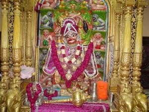 Sarangpur Hanuman Live Darshan