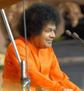 Satya Sai Baba Live Darshan
