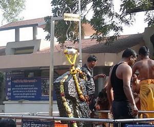 Shani Shingnapur Live Darshan