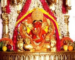 Siddhivinayak Live Darshan